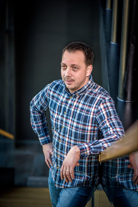 Zoran Dvorski, bend za svadbe Fenomen band